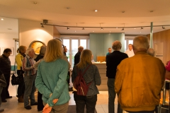 Vernissage Facetten der Stadt16