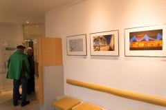 Vernissage Facetten der Stadt20