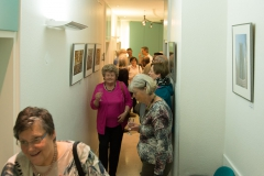 Vernissage Facetten der Stadt25