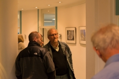 Vernissage Facetten der Stadt6