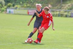 TSV Neuried vs. TSV Gilching