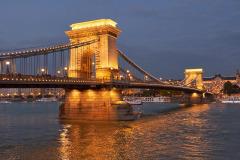 Golden Gate auf Ungarisch