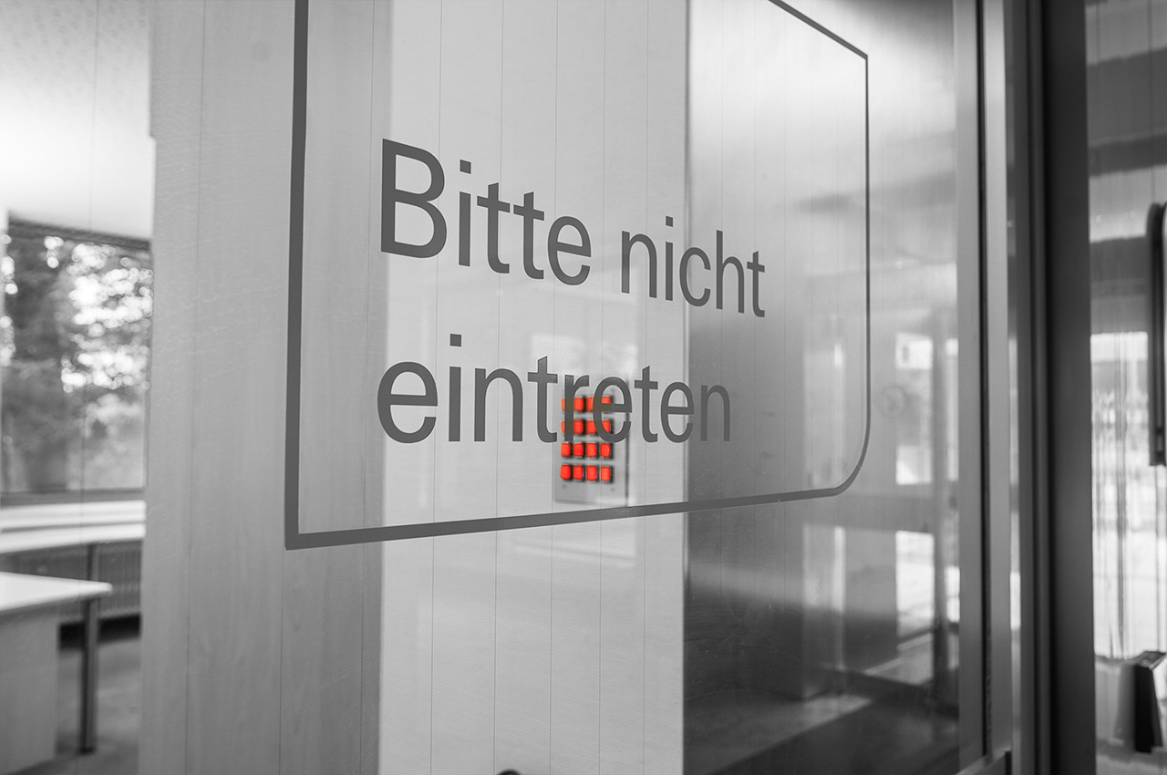 Fritz - Das verlassen Krankenhaus