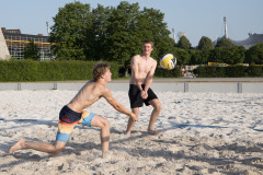 BeachVolley_Kolk