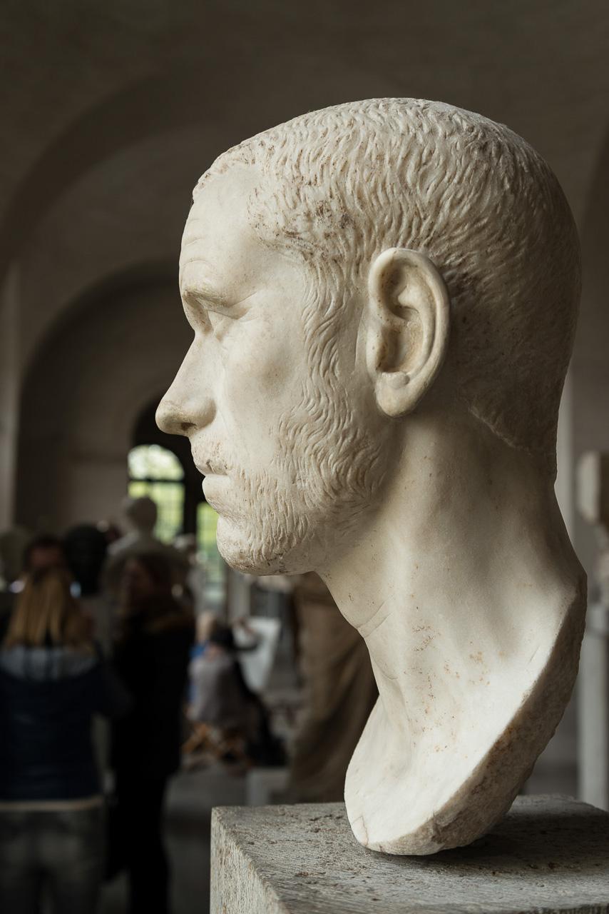 Glyptothek Helmut 4