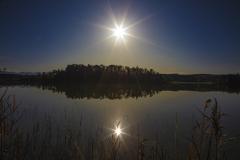 MichaelS-Osterseen-Spiegelung-Abendsonne-1Y8A7211-klein