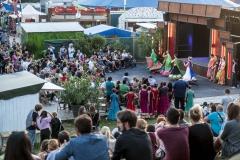 Tollwoodfestival