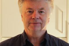 Alfred-Schiener-Porträt