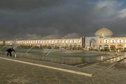 Gerd-Isfahan-Iran