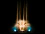 Wasser-Feuerwerk